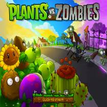 Растения против зомби plants vs zombies